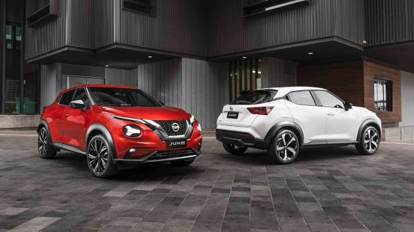 BIGGER, BOLDER, BETTER: INTRODUCING THE ALL-NEW NISSAN JUKE