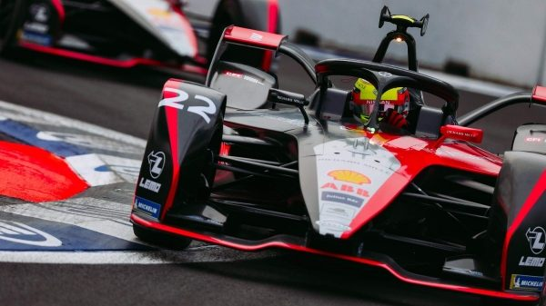 NISSAN E.DAMS HEADS TO BERLIN FOR SIX-RACE FORMULA E SEASON FINALE