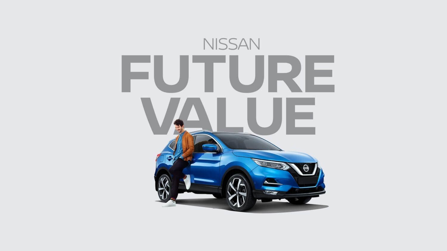 'Nissan Future Value'