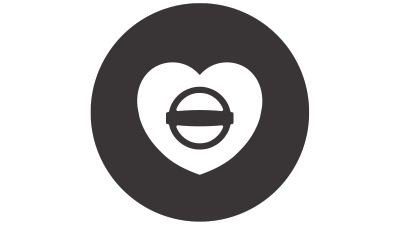 Nissan heart icon