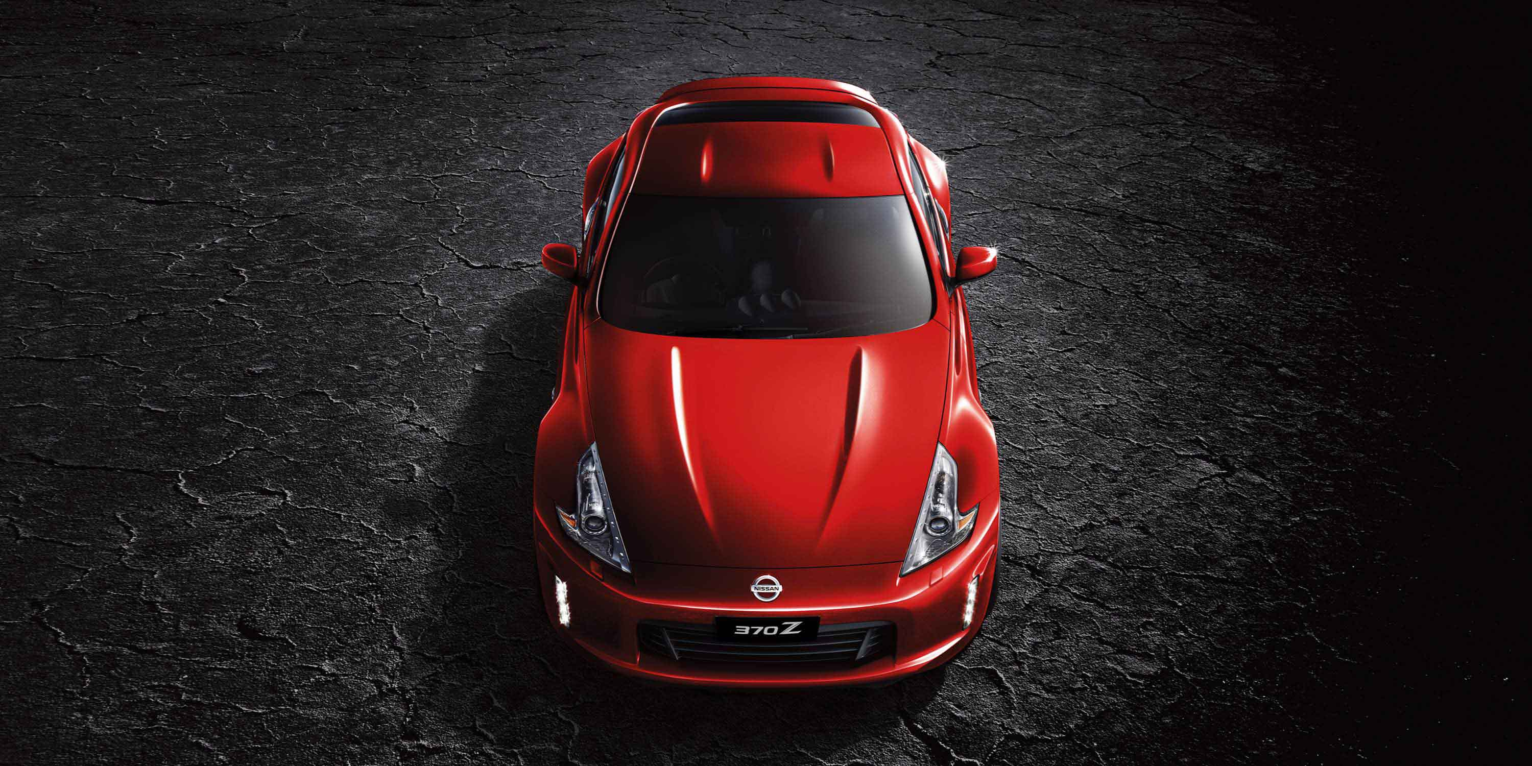 370z Performance Parts And Accessories Nissan Australia
