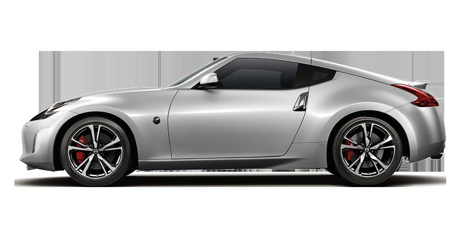 Nissan 370z Classic Sports Car Nissan Australia