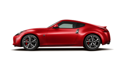 370z Manual 2WD Coupe