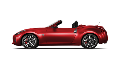 370z Manual 2WD Roadster