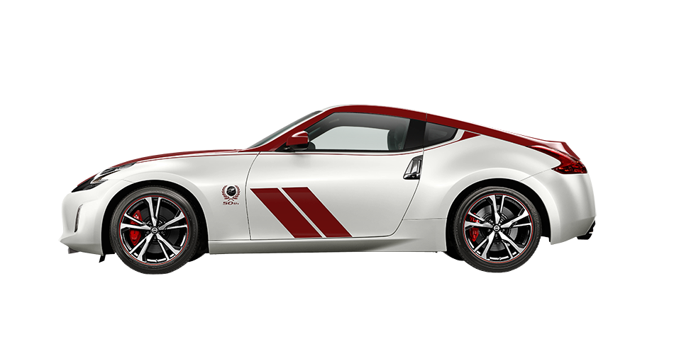 Nissan Sports Car >> Nissan 370z Classic Sports Car Nissan Australia