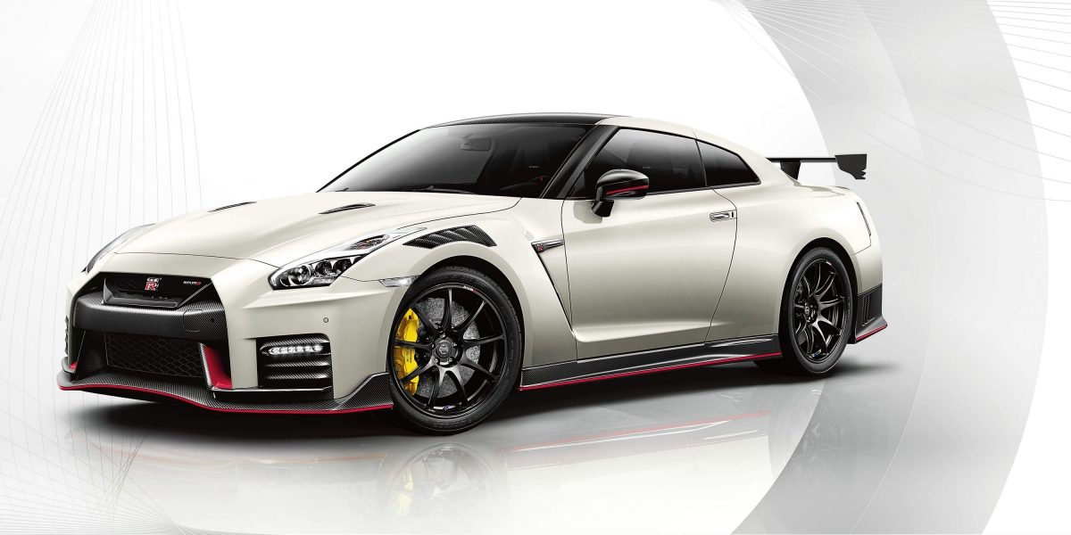 The Iconic Nissan Gt R Style Supercar Nissan Australia