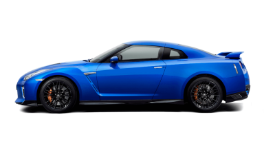 GT-R 3.8 litre twin-turbocharged 24-valve V6 4WD Premium