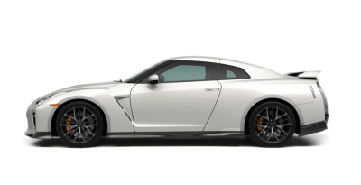 GT-R 3.8 litre twin-turbocharged 24-valve V6 4WD Premium with luxury interior