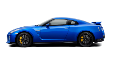 GT-R 3.8 litre twin-turbocharged 24-valve V6 4WD Track Edition