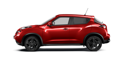 Nissan JUKE Ti-S 2WD Manual