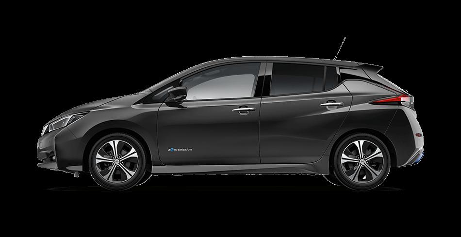 Nissan LEAF - Electric car of new-generation | Nissan Australia