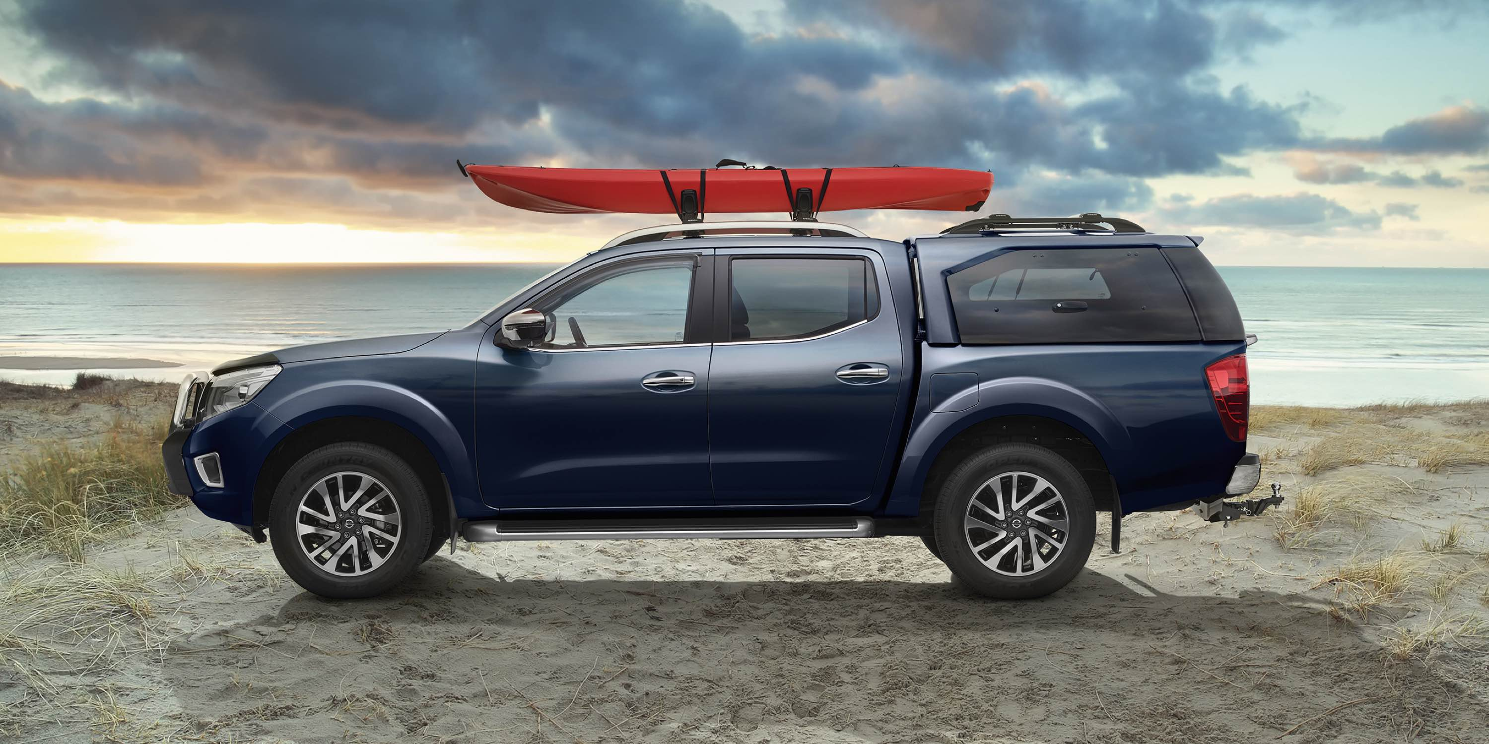 Nissan Navara Ute Accessories Nissan New Zealand