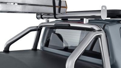 Front Ladder Rack