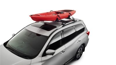 KAYAK/CANOE CARRIER