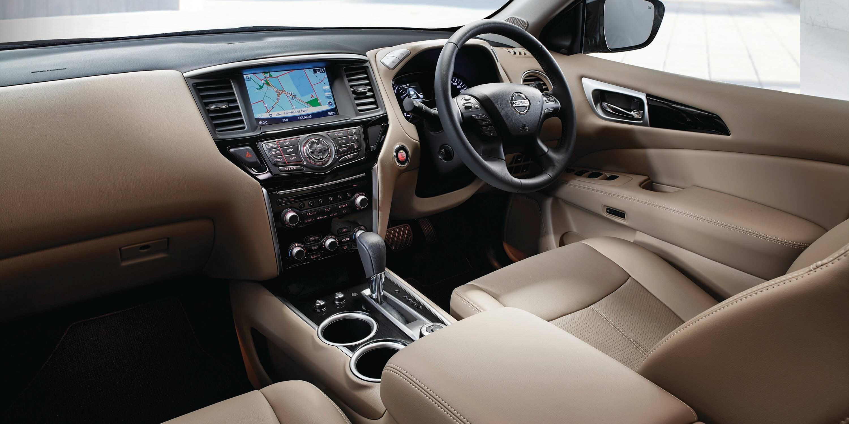Nissan Pathfinder Next Generation Family Suv Nissan Australia