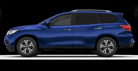 Pathfinder 2.5 Hybrid 2WD ST