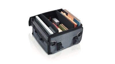 Luggage Area Storage Bag (Gear-Safe®)