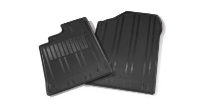All-Weather Front Floor Mats