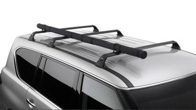 Roof Bars Touring Patrol