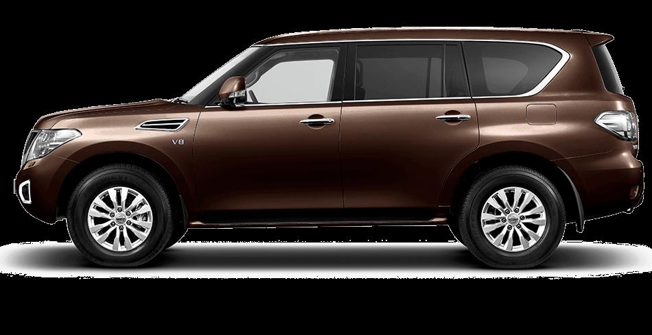 2020 Nissan Patrol Royale, Ute, Y62 >> Nissan Patrol Think Big With This Powerful 4x4 Nissan