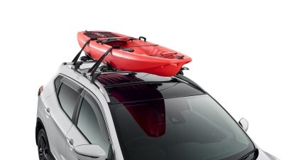 Kayak /Canoe Carrier