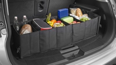 X-TRAIL with Boot storage bag (6 compartments)