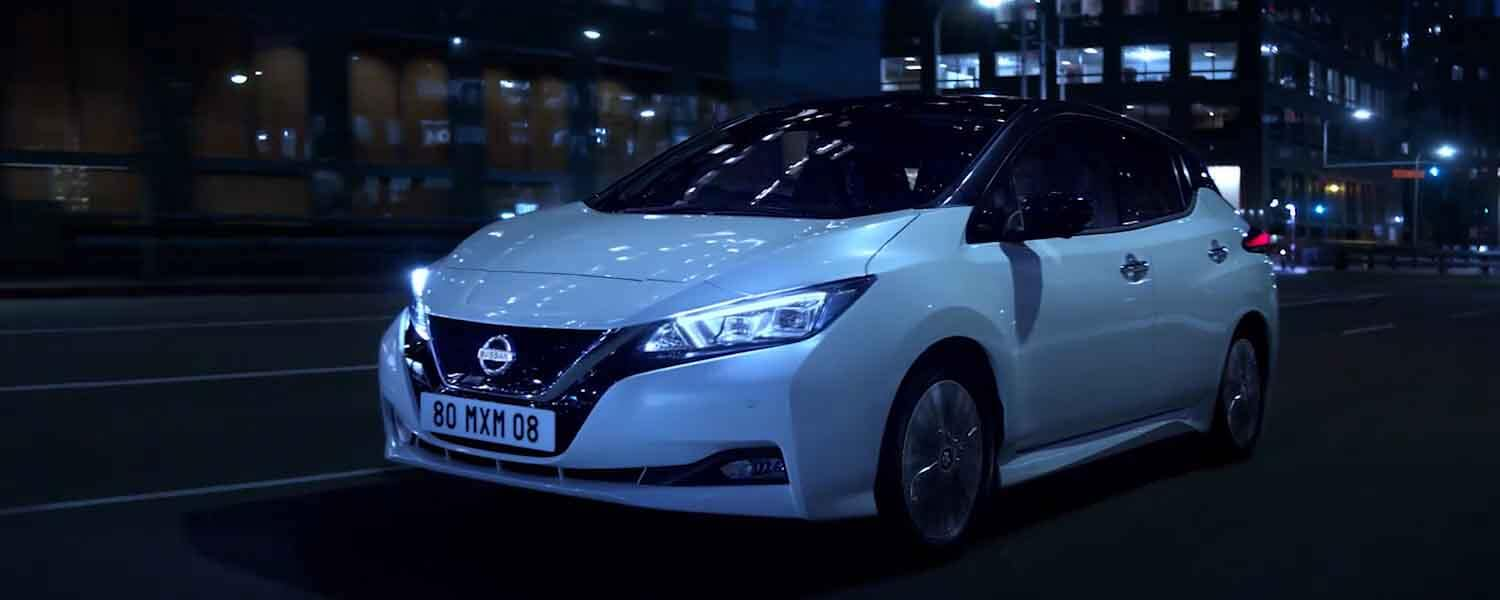 Explore Nissan cars and find a local dealer | Nissan Australia