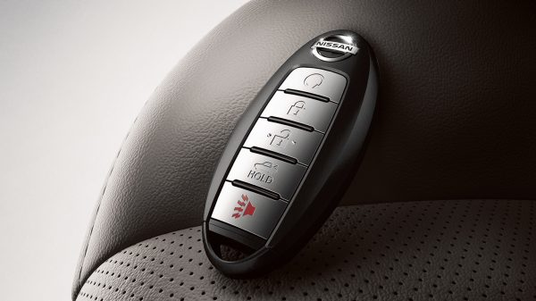 Nissan Intelligent Key®