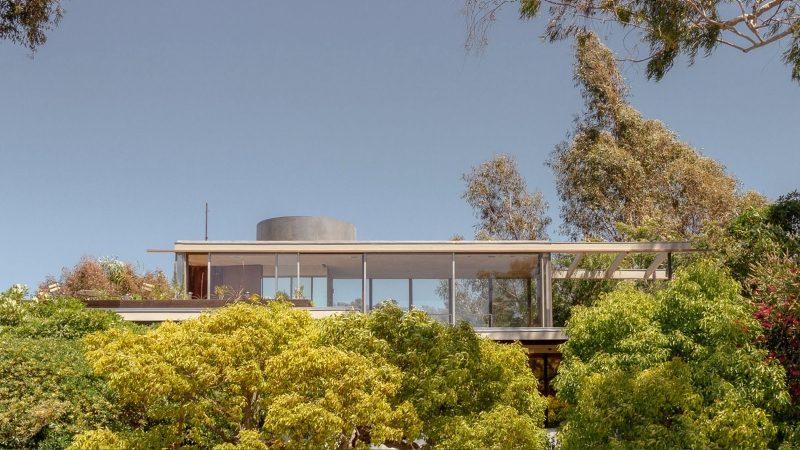 Neutra VDL studios and residences exterior