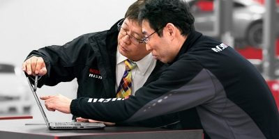 NISMO Engineers