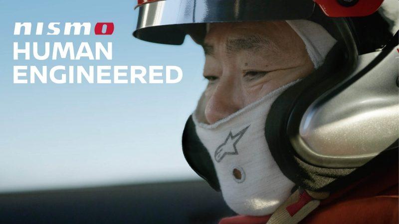 Nissan Technical Meister Hiroyoshi Kato