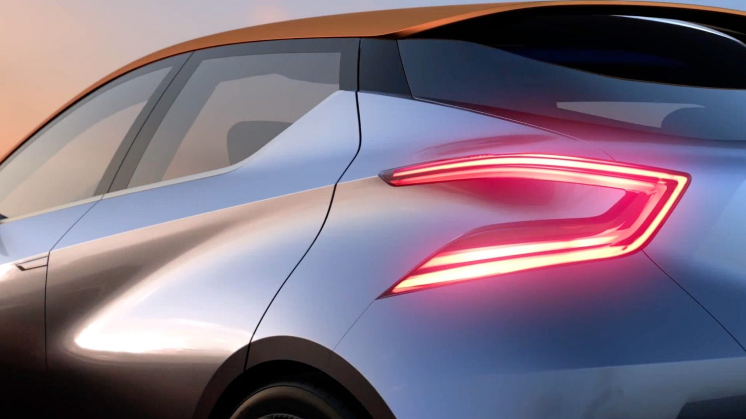 Nissan Sway Concept video.