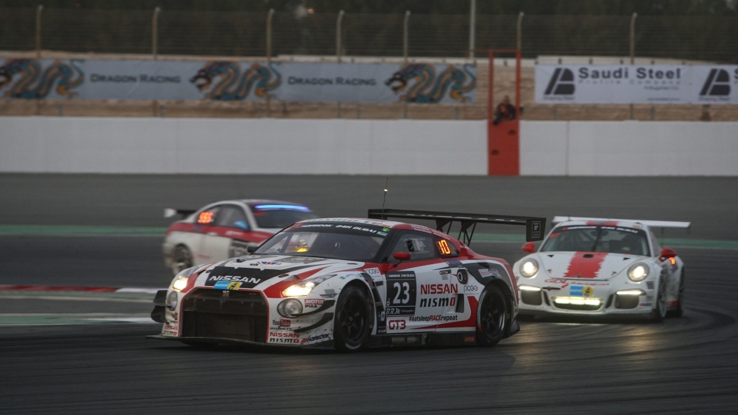 Motorsport Gallery. 2015 Dubai 24 Hours
