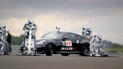 GT Academy Video. Season 4, Episode 5. Breaking Point.