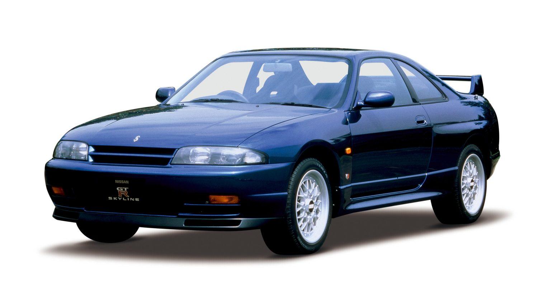 1993 Nissan Skyline GT R ...