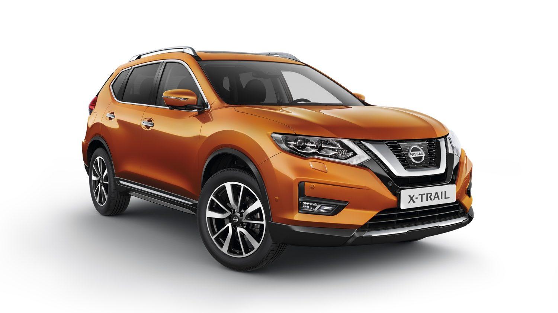 New Vehicle Range | Nissan Philippines