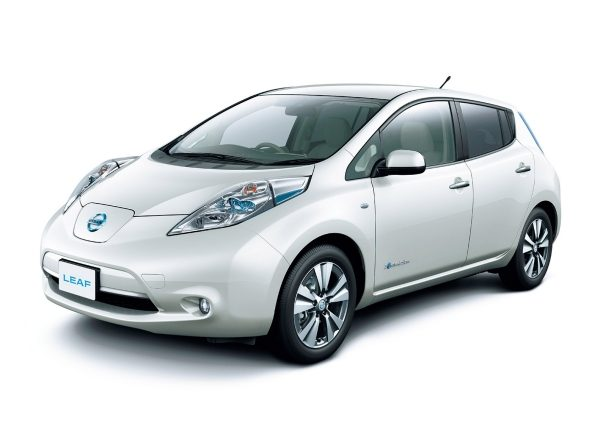 First mass market EV, 1st generation LEAF debut in 2010, launched in Hong Kong in 2011.