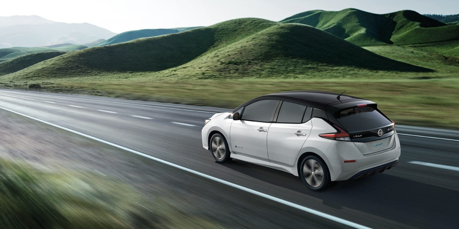 Nissan LEAF Savings and Benefit