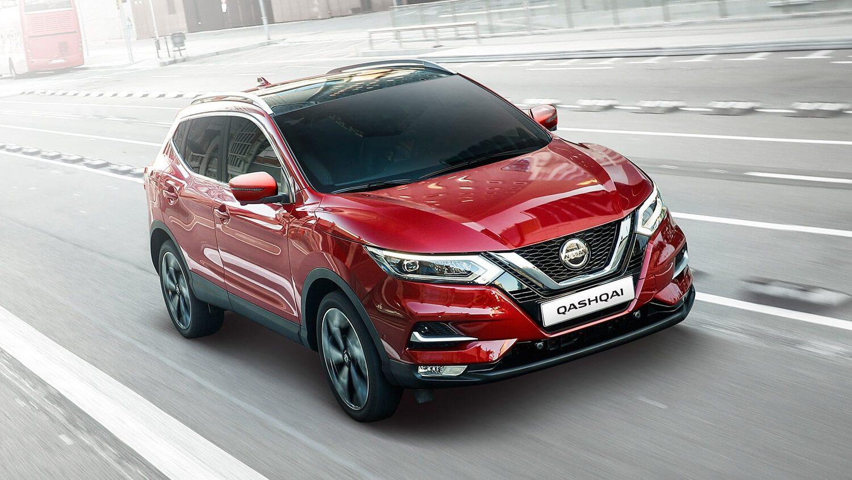 2020 Nissan Qashqai: News, Design, Specs, Price >> Qashqai