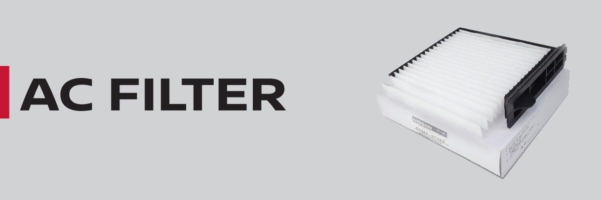 ac filter