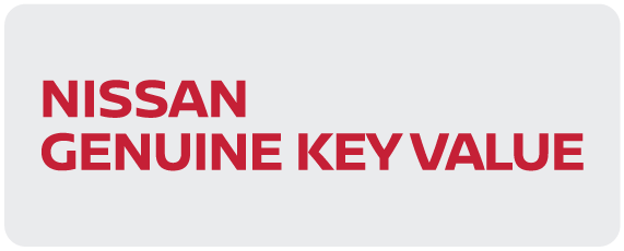 genuine key value