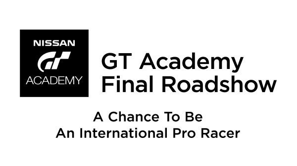 GT ACADEMY FINAL ROADSHOW 2016