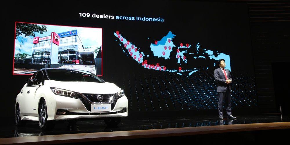 Nissan dukung mobilitas pelanggan INDONESIA 02