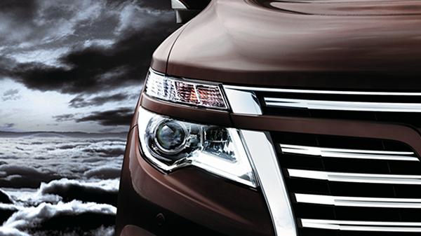 Periksa Lampu Utama Mobil Anda