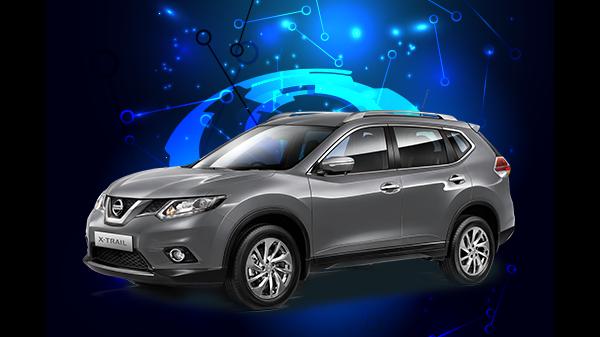 Teknologi Terdepan dari Nissan untuk Anda