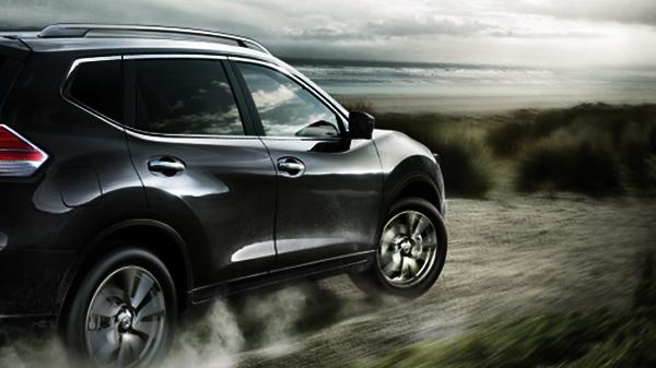 Beragam Alasan Mengapa Nissan X-Trail Menjadi SUV Tertangguh