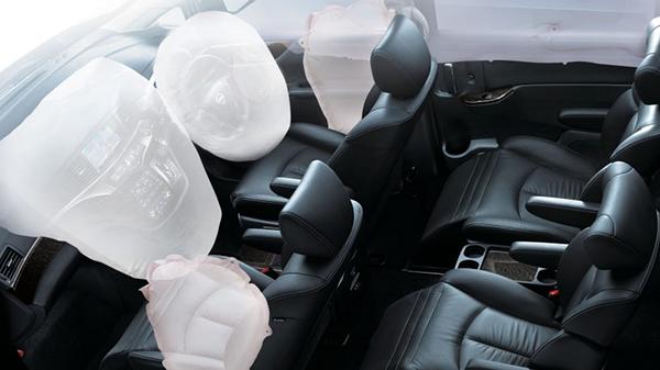 Kenapa Tipe Hatchback Cocok Digunakan di JakartaKenali Fungsi & Cara kerja Airbag untuk Keamanan Berkendara