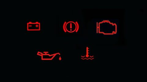 peringatan mobil nissan