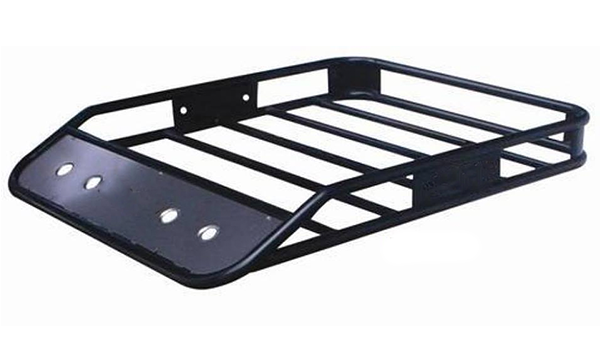 Tips Cerdas Memasang Roof Rack Mobil
