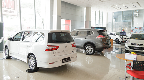 Tips Cermat Test Drive Agar Tak Salah Pilih Mobil